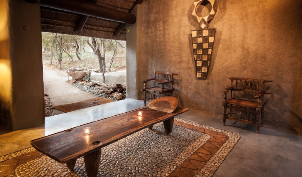garonga safari lodge earth architecture design silvio reich